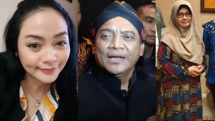 4 Pesan & Ekspresi Yan Vellia Setelah Bertemu Istri Pertama Didi Kempot di Solo, Minta Restu Saputri