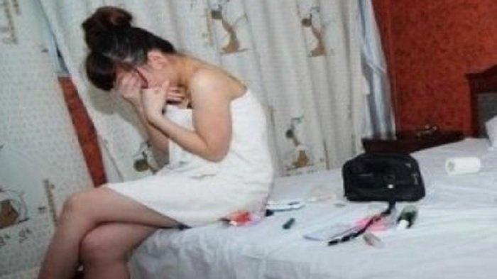 Jerit Pilu MN, Suami yang Tangkap Basah Istri Asyik Berzina dengan Pria Paruh Baya di Kamar Hotel