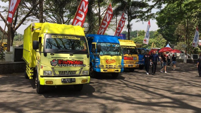 Sempat Menurun, Potensi Light Truck di Malang Raya Masih Bagus