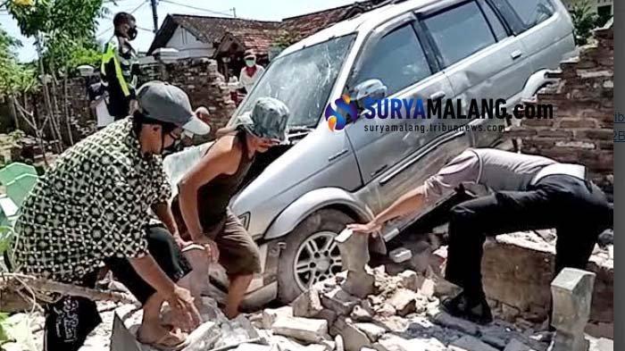 Tewas Tabrak Tembok Makam saat Kencan Pertama, Tetangga Ungkap Fadoli Sosok Duda yang Baik