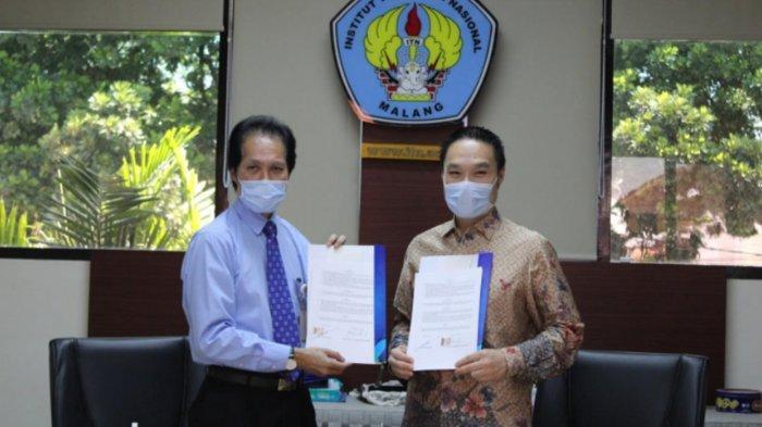 ITN Malang Gandeng KEK Singhasari untuk Pengembangan Hybrid University
