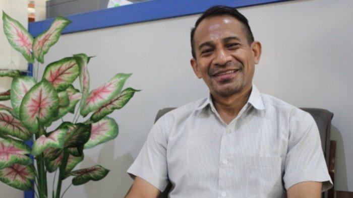ITN Malang Tambah Doktor Baru, Yosimson Teliti Retrofit Kolom Beton Bertulang dengan Kawat Loket