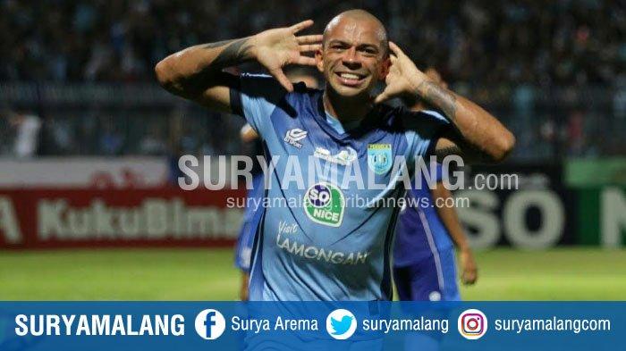 Klasemen Sementara Liga 1 2021, Persela Naik ke Posisi 7 Menggeser Arema FC dan Persija