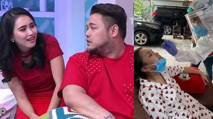 Hubungan Ivan Gunawan & Ayu Ting Ting Kepergok Renggang Gara-gara Isu Covid-19, Igun: Keceplosan deh