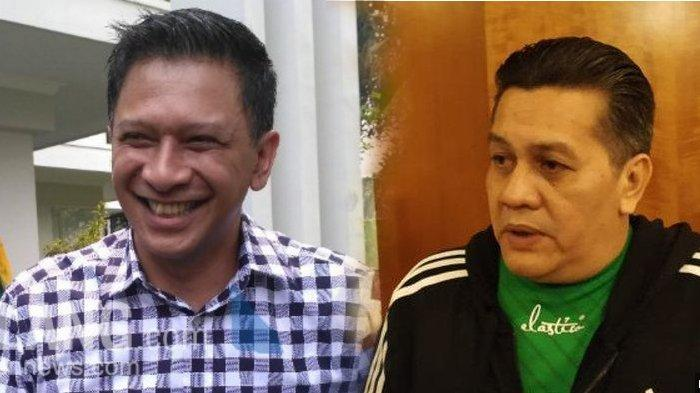 PSSI Bisa Terancam Dualisme Kepemimpinan, Plt Ketum PSSI Sekarang Iwan Budianto atau Gusti Randa ?