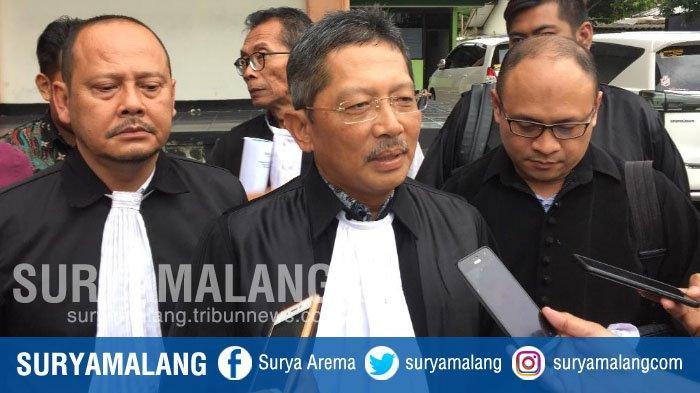Kuasa Hukum Sugeng Santoso Angkat Bicara Soal Putusan Hukuman Mati dari MA, Klarifikasi Soal Kasasi