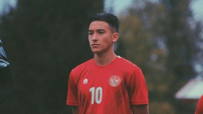 Jack Brown Cedera saat TC Timnas Indonesia U-19, Kena Anterior Cruciate Ligament (ACL) dan Menincus