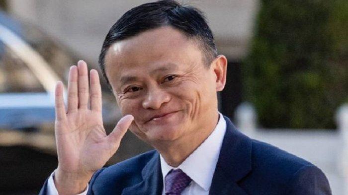 Viral Video 50 Detik Ungkap Nasib Jack Ma, Dikabarkan Hilang Karena Meninggal Dunia Atau Dipenjara