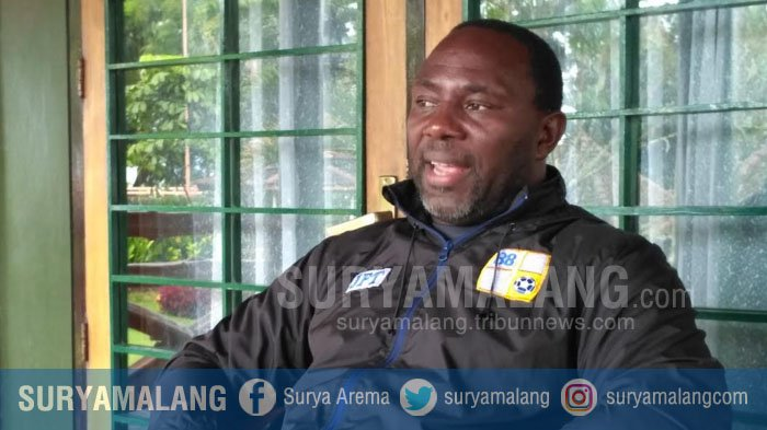 Bursa Transfer Liga 1 2019 - Jacksen F Tiago Wacanakan Barito Putera Akan Rekrut Kiper Asing