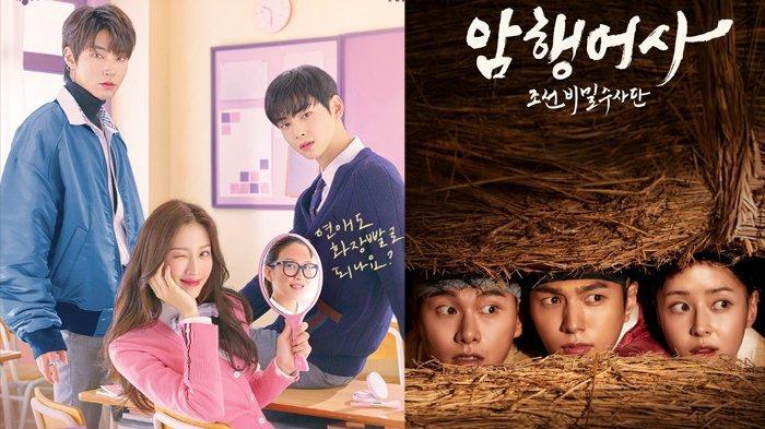 Jadwal 7 Drama Korea Tayang Desember 2020, Ada Drakor True Beauty dan Secret Royal Inspector