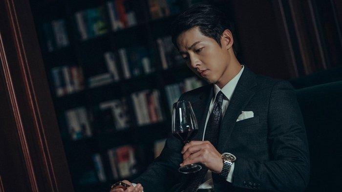 Jadwal 7 Drama Korea Tayang Februari 2021, Ada Drakor Song Joong Ki, Park Shin Hye, Jaehyun NCT