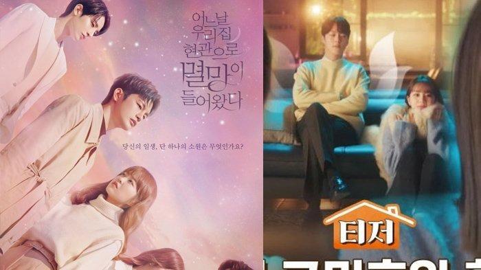 Jadwal 7 Drama Korea Tayang Mei 2021, Ada Drakor Doom at Your Service dan My Roommate is a Gumiho