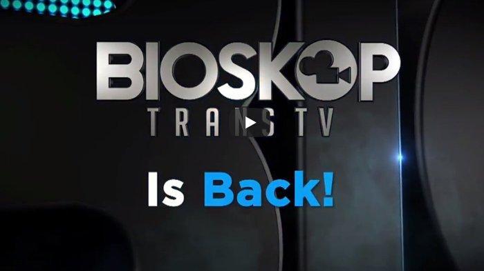 Jadwal Acara SCTV TRANS TV GTV RCTI Indosiar TVONE Kamis 3 Oktober 2019, Ada Film Pilihan dan FTV