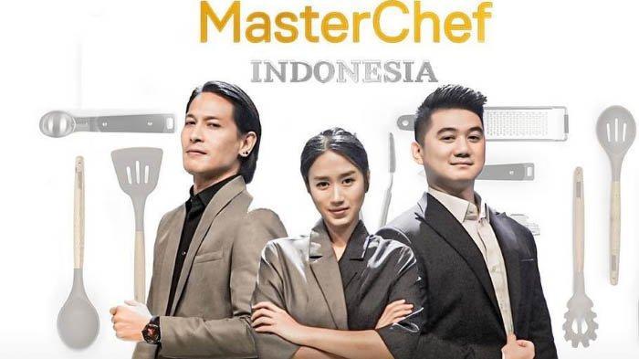 Jadwal Acara SCTV TRANS TV GTV RCTI Indosiar TVONE Minggu 9 Februari 2020, Ada Masterchef Jam 4 Sore