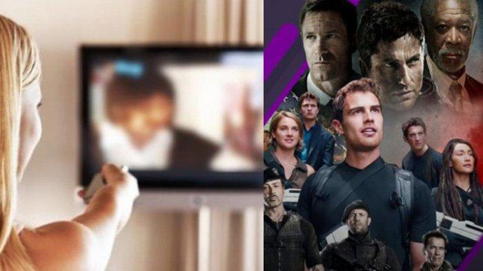 Jadwal Acara SCTV TRANS TV GTV RCTI Indosiar tvOne, Senin 30 Desember 2019, Ada Sinema Edisi Liburan