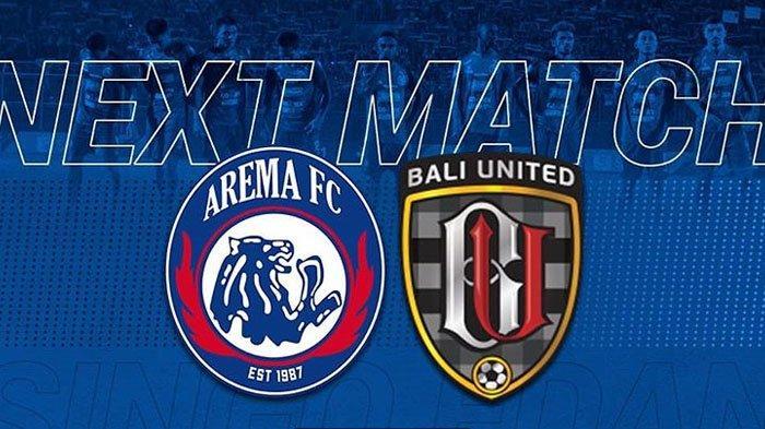 Jadwal Acara SCTV TRANSTV GTV RCTI Indosiar TVONE Senin 16 Desember, Arema VS Bali United Jam 3 Sore