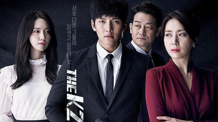 Jadwal Acara TV Hari Ini 4 Agustus 2020, SCTV TRANS RCTI Indosiar GTV ANTV: Ada Drama Korea The K2
