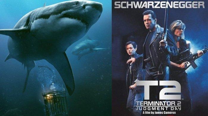 Jadwal Acara TV Jumat 7 Agustus 2020, TRANS GTV RCTI ANTV SCTV: Ada Terminator 2, Judgement Day