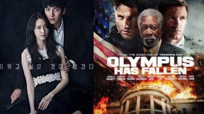 Jadwal Acara TV Senin 10 Agustus 2020, TRANS ANTV NET RCTI GTV: Ada Olympus Has Fallen dan The K2