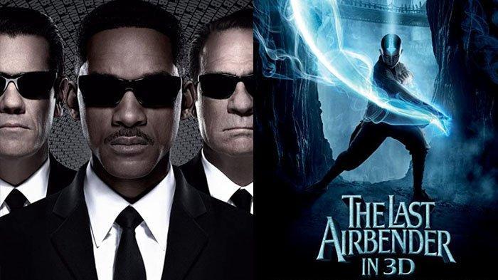 Jadwal Acara TV Hari Minggu 9 Agustus 2020, SCTV TRANS RCTI Indosiar GTV ANTV: Film Men in Black 3