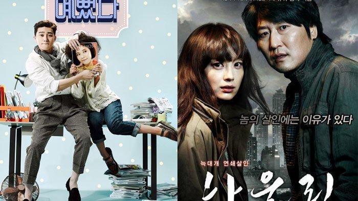Jadwal Acara TV Jumat 3 Juli 2020, SCTV TRANS RCTI Indosiar GTV ANTV: Drama & Film Korea Howling