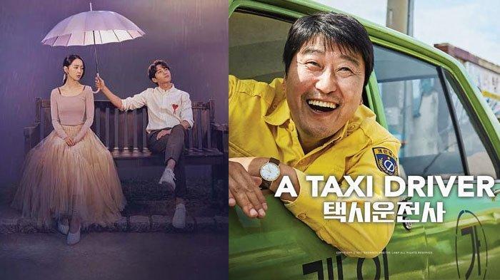 Jadwal Acara TV Kamis 2 Juli 2020, SCTV TRANS RCTI Indosiar GTV ANTV: FTV & Film Korea A Taxi Driver