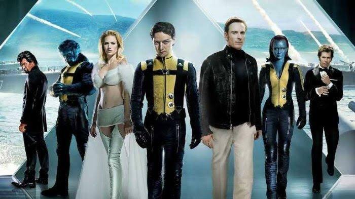 Jadwal Acara SCTV TRANS TV GTV RCTI Indosiar tvOne, Kamis 26 Desember 2019, Ada X-Men: First Class