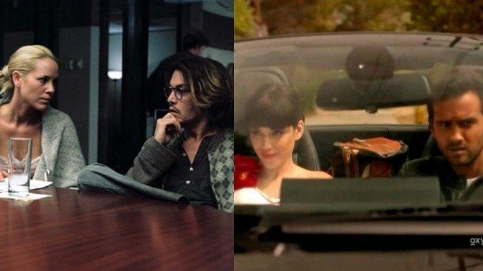 Jadwal Acara TV Rabu 5 Agustus 2020, TRANS ANTV RCTI GTV: Secret Window dan Ana Maria In Novela Land