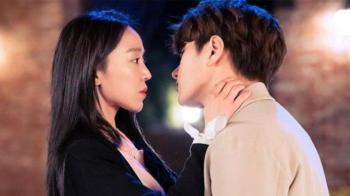 Cuplikan Drama Korea Angel's Last Mission
