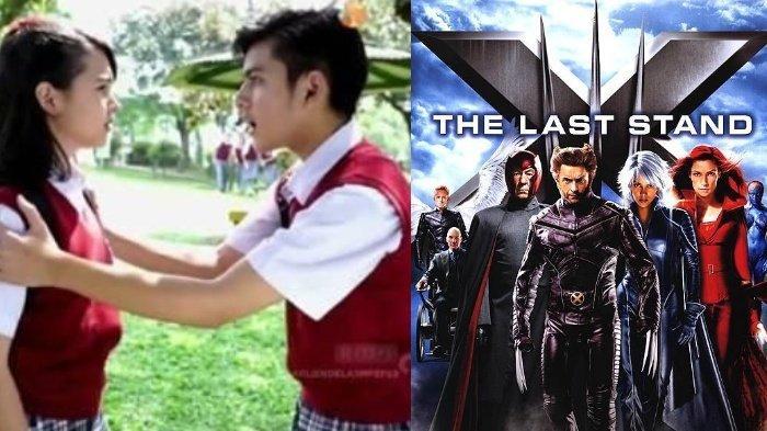 Jadwal Acara TV Selasa 21 Juli 2020, TRANS ANTV RCTI SCTV: Dari Jendela SMP & X-Men: The Last Stand