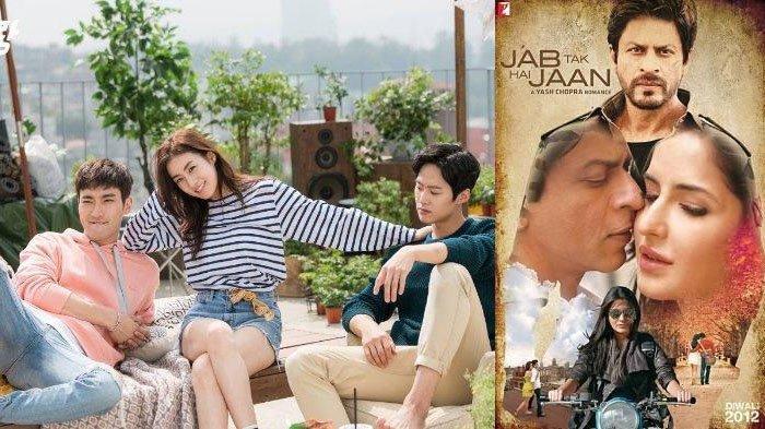 Jadwal Acara TV Selasa 30 Juni 2020, SCTV TRANS RCTI Indosiar GTV ANTV: Film India dan Drama Korea