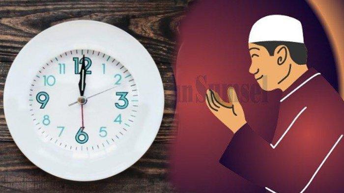 Bacaan Niat Puasa Kamis, Puasa Senin Kamis yang Dianjurkan Nabi Muhammad SAW