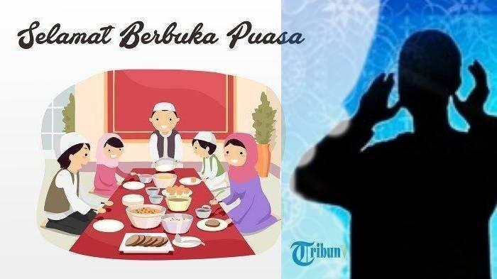 Jadwal Buka Puasa Hari Ini 11 Mei 2020 Malang Surabaya Jakarta & Video Tausiyah Berkah Dr Zainuddin