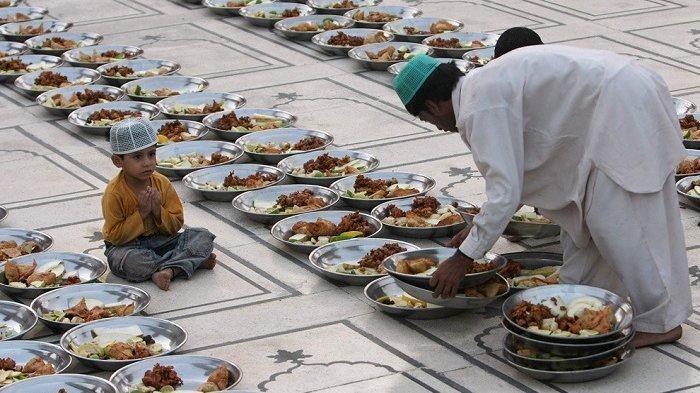 Jadwal Buka Puasa Malang Ramadan 1440 H, Selasa 7 Mei 2019, Lihat Juga Jadwal Solat di Sini