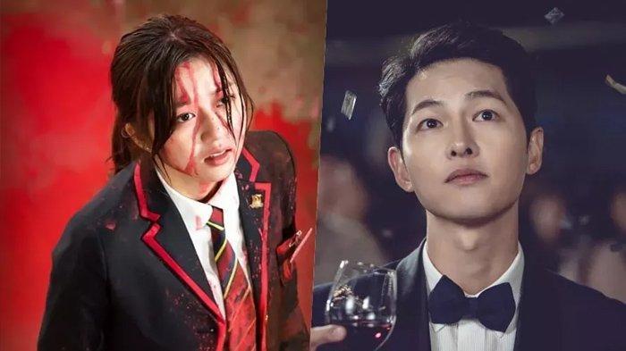 Jadwal Drama Korea Tayang Setiap Akhir Pekan, Ada Drakor Vincenzo dan Penthouse Season 2