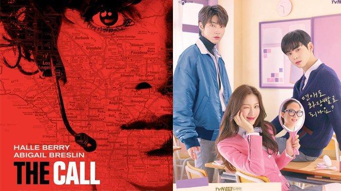 Jadwal Film dan Drakor Hari Ini Jumat 1 Juli 2021  di TransTV, NetTV dan GTV: The Call & True Beauty