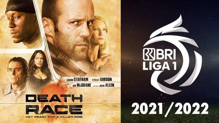 Jadwal Film dan Drakor Senin 11 Oktober 2021 Trans TV Net TV GTV: Ada Film, Drama dan Liga 1 2021