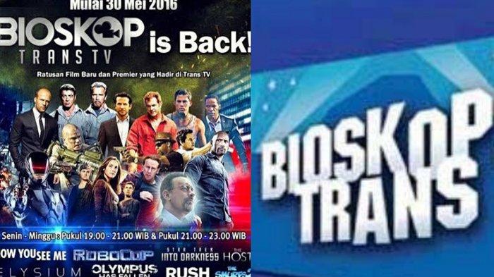 Jadwal Film & Acara TV SCTV TRANS TV TRANS 7 RCTI Indosiar Hari ini Senin 17 Juni 2019- Ada D'star
