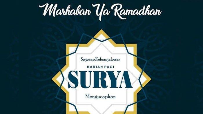 Jadwal Imsakiyah Kota Malang Jakarta dan Surabaya, 9 Ramadhan Sabtu 2 Mei 2020
