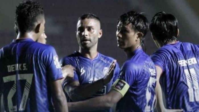 Jadwal Live Arema FC Hari Ini di Piala Menpora 2021, Lawan ...