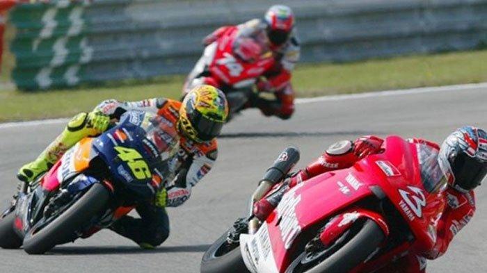 Jadwal MotoGP Ceko 2019 di Sirkuit Brno & Link Live Streaming Trans 7, Marquez & Dovizioso Memanas