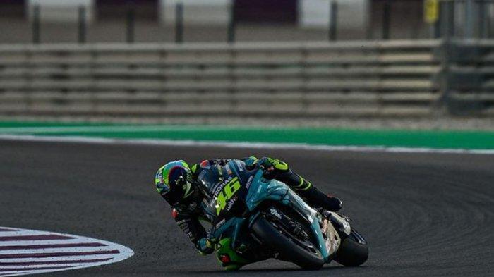 Jadwal MotoGP 2021, Rangkaian Seri Pembuka Sudah Dimulai, 2 Seri Awal Tetap di Sirkuit Losail Qatar