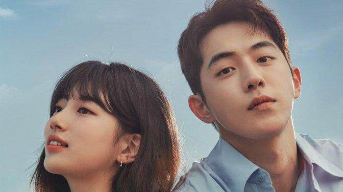 Suzy dan Nam Joo Hyuk di Drama Korea Start-Up