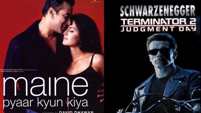 Jadwal Acara TV Hari Ini 10 April 2020 SCTV TRANS TV RCTI Indosiar GTV ANTV: Ada Terminator 2