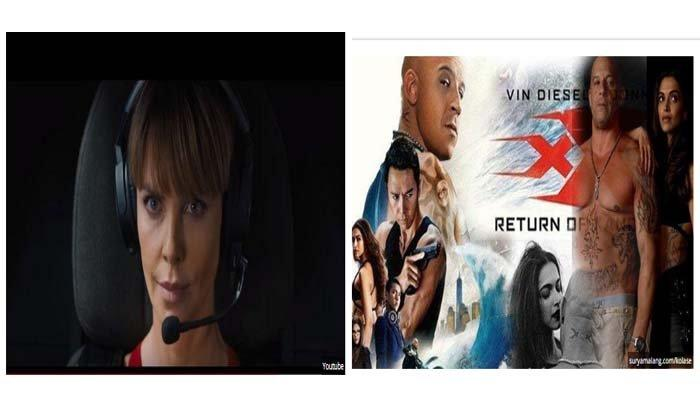 Jadwal Film & Acara TV Hari Ini Selasa 7 April 2020 RCTI SCTV Trans TV ANTV NET INDOSIAR