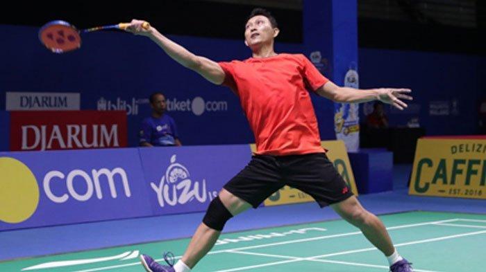 Jadwal Indonesian Masters 2019 Hari Ini 3 Oktober 2019 di GOR Ken Arok Malang, Rian/Fajar Main Malam