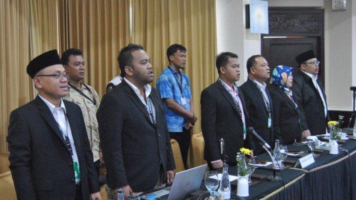 Rekapitulasi Provinsi, Bawaslu Jatim Temukan Selisih Daftar Pengguna Hak Pilih Di Beberapa Daerah
