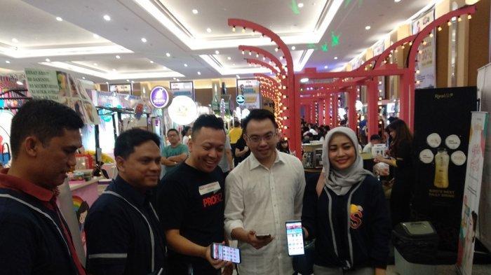 Gandeng Kepo Market, Sobatku Beri Cashback 30 Persen Dalam Kegiatan Jutawan Sobatku Di Surabaya