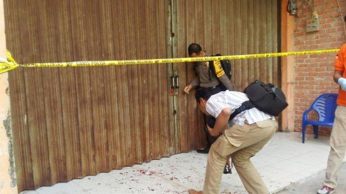 Cara Polisi Mengungkap Pembunuh Dua Pria di Tempat Karaoke