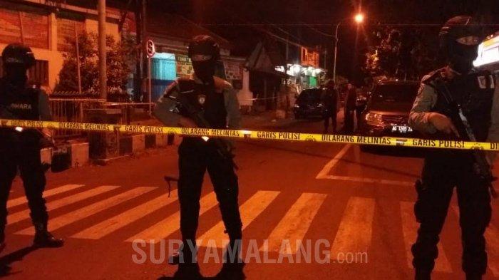 Terduga Teroris di Probolinggo Dikenal Ahli Elektronika, Polisi Khawatir Terjadi Ledakan
